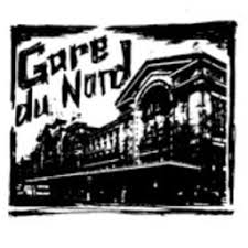 Gare Du Nord label
